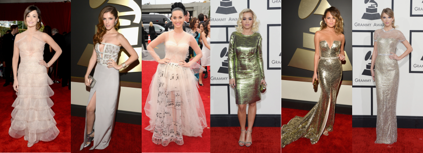 best dressed grammys