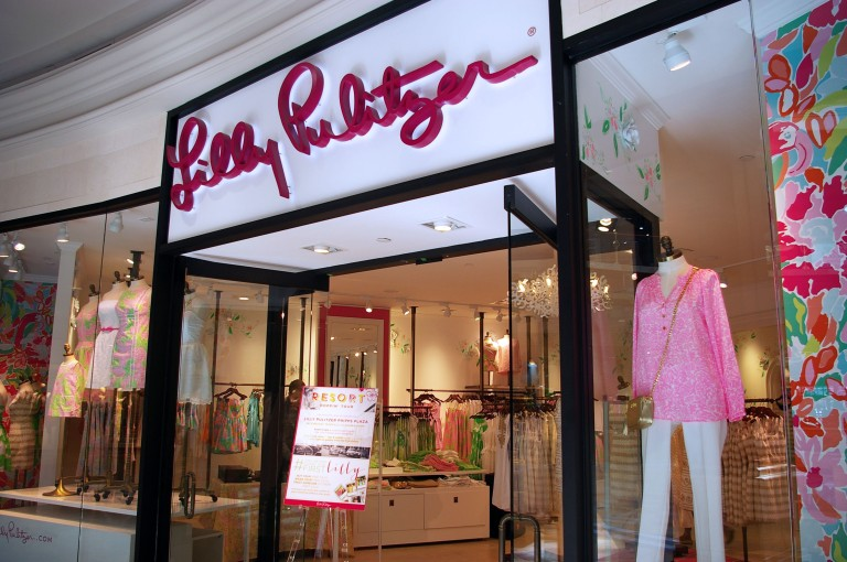 lilly pulitzer phipps